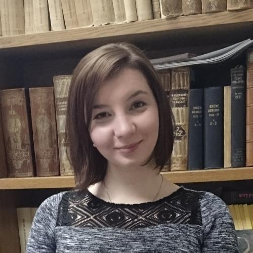 Mgr. Lenka Sládková